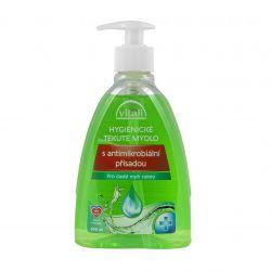 Vitali Hygienické antimikrobiální tekuté mýdlo 500ml