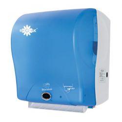zásobník na rolované papírové ručníky 26 cm - senzor