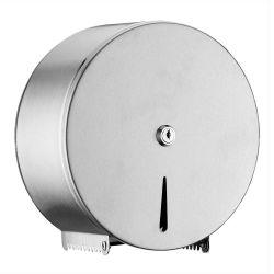 zásobník nerezový na toaletní papír mini Jumbo 22 cm