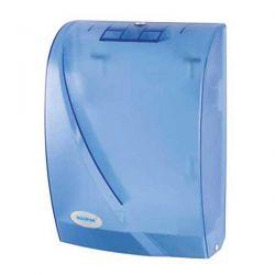 zásobník plastový na skládané papírové ručníky 40 cm