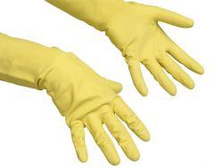 rukavice Contract žluté XL