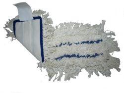 mop mikrovlákno smyčkový, kapsový, 40cm