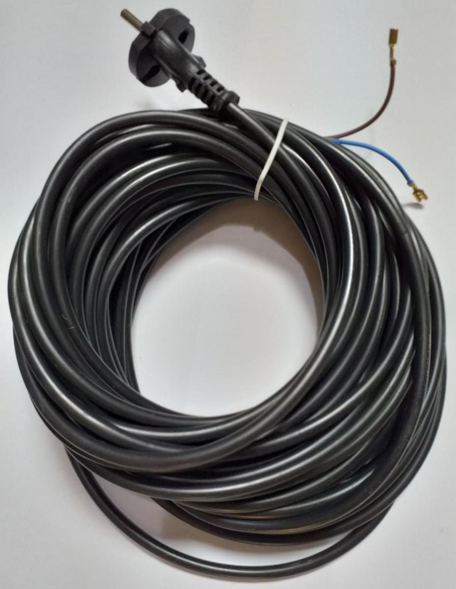 kabel 2 x 0,75mm