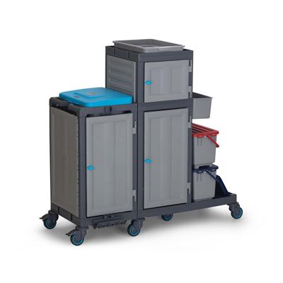 Úklidový vozík PROCART 323
