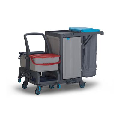 Úklidový vozík PROCART 73122