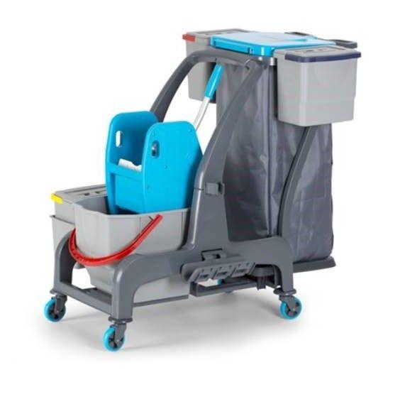 Úklidový vozík PROCART JET 726 S