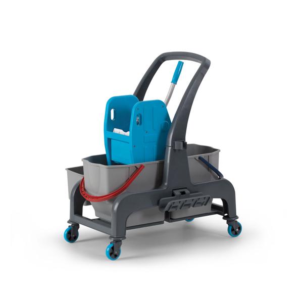 Úklidový vozík PROCART JET 721 S