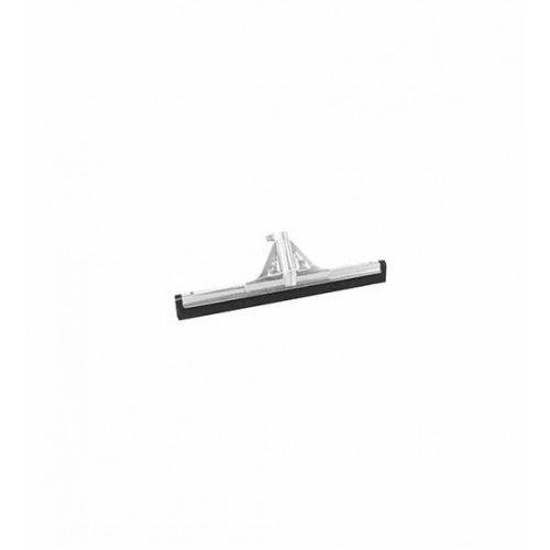 stěrka podlahová kov, černá 45 cm