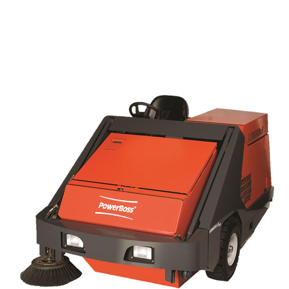 Úklidový stroj Armadillo 9XR LPG