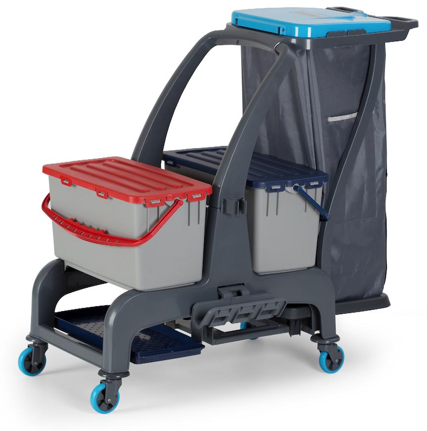 Úklidový vozík PROCART JET 736 S