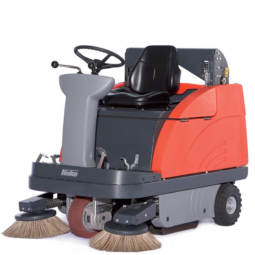 Sweepmaster P 980 RH LPG