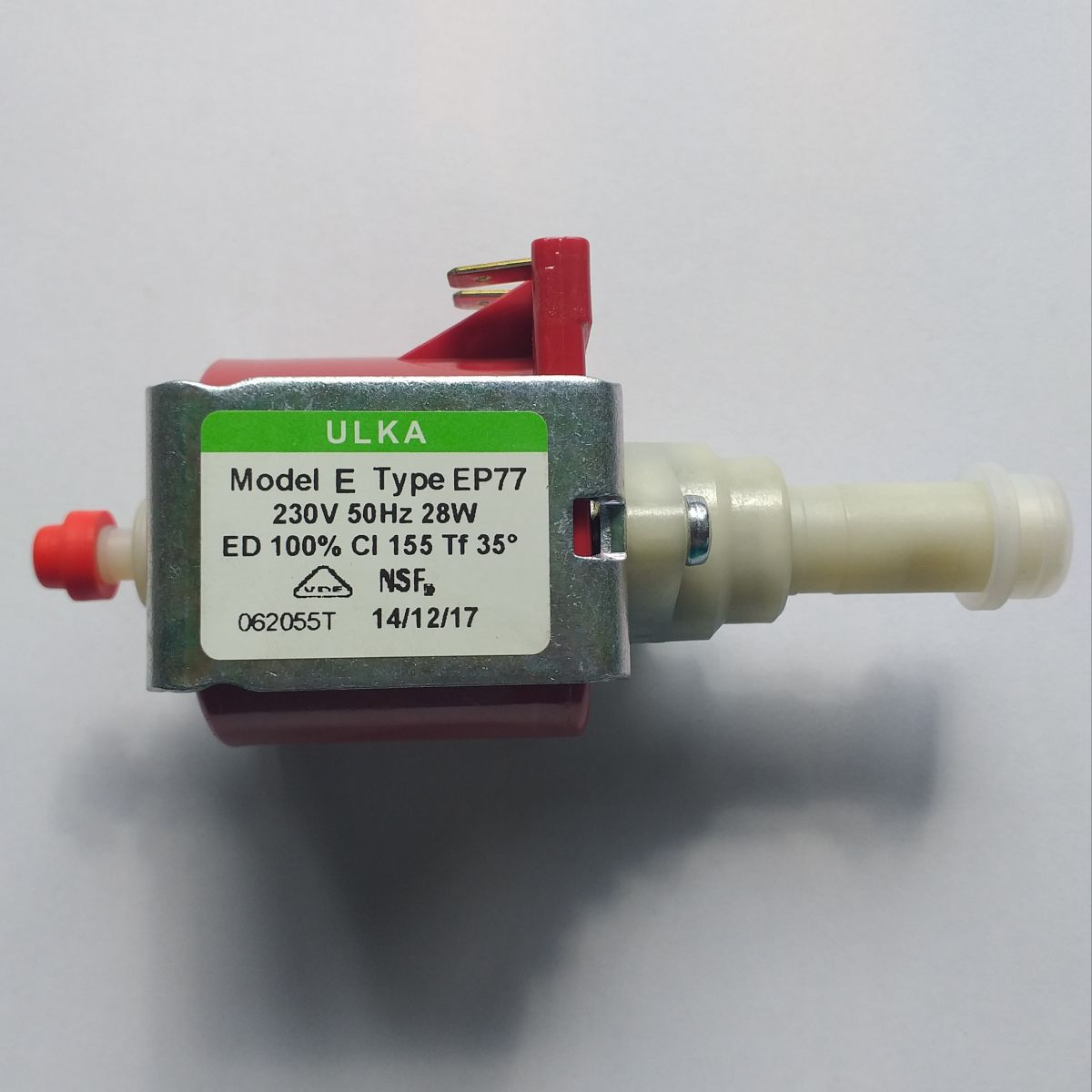 čerpadlo EM 230 V