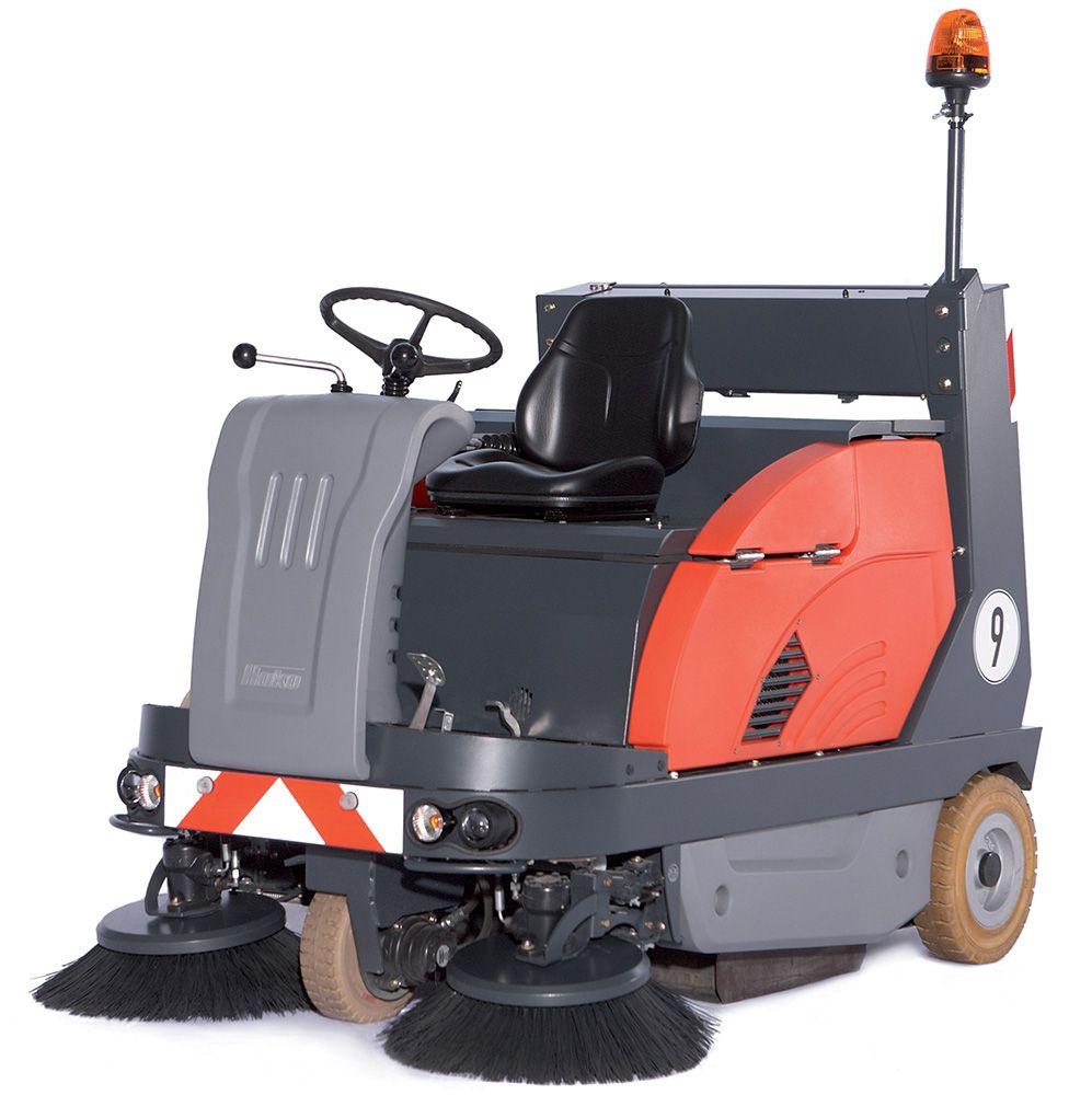 Sweepmaster D 1200 RH