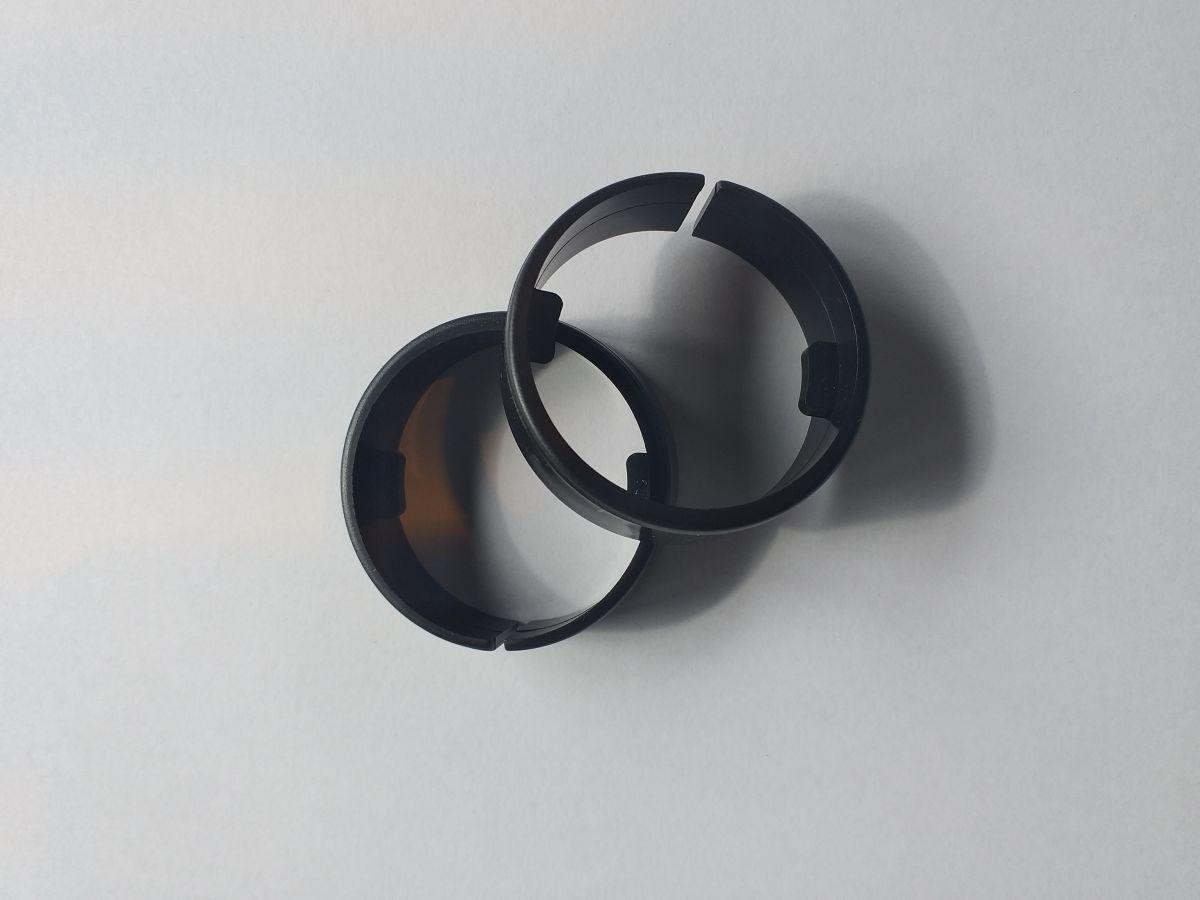 zajišťovací prstýnek
