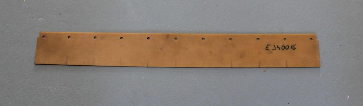 gumová lišta zásobníku, pro PICO 100/200