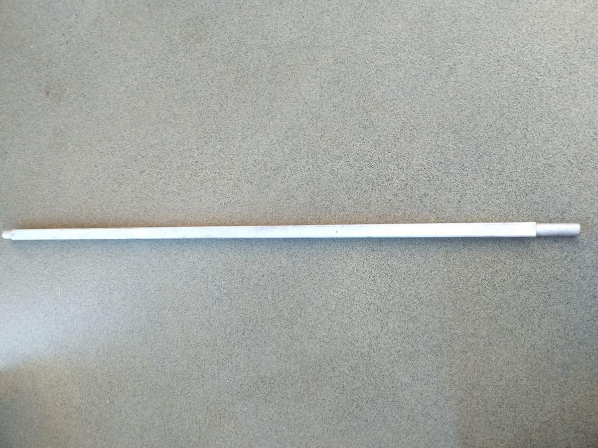 hřídel, pro ZKM 135
