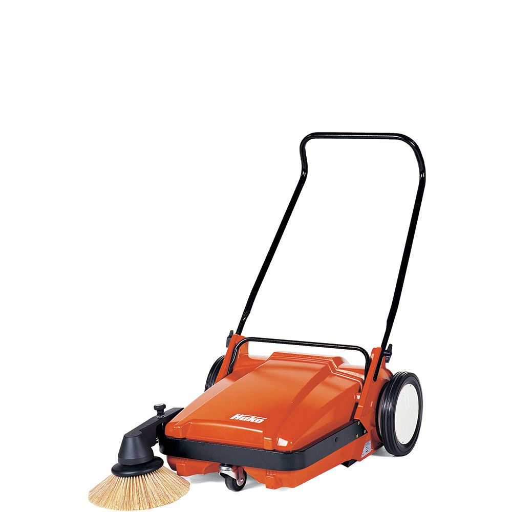 Sweepmaster M 600