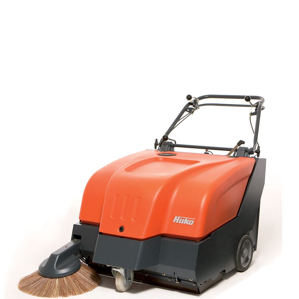 Sweepmaster B 800