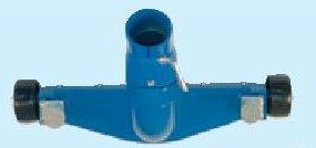 hubice podlahová 300S 300 mm Dn 60