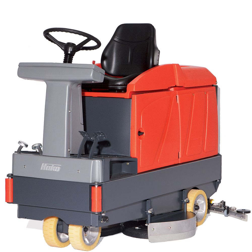 Scrubmaster B 140 R