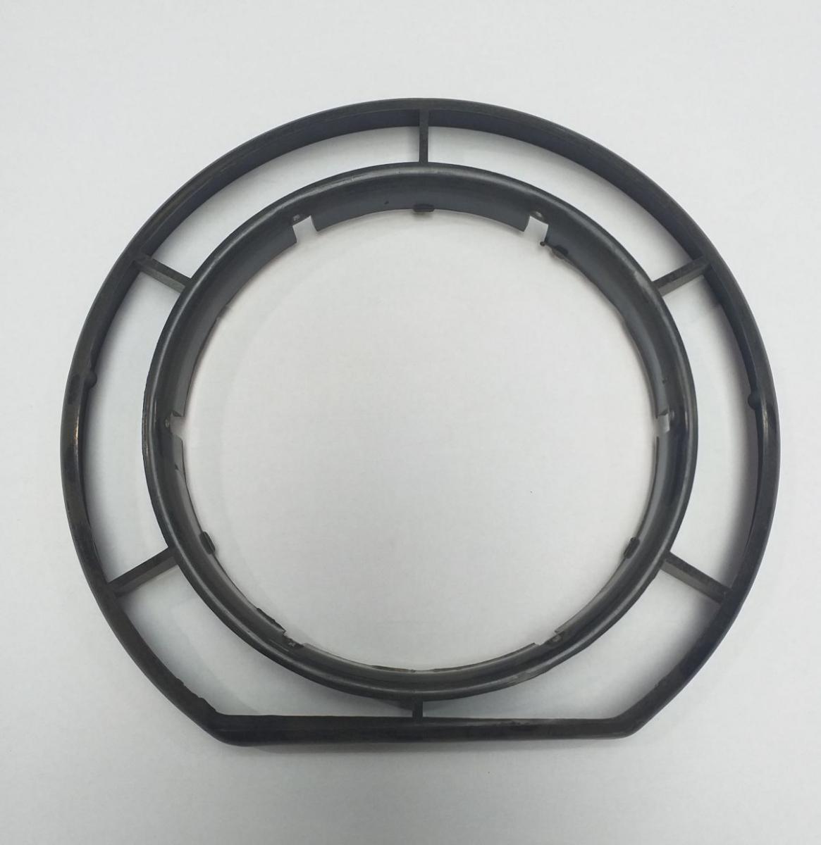 ochranný kroužek - klece