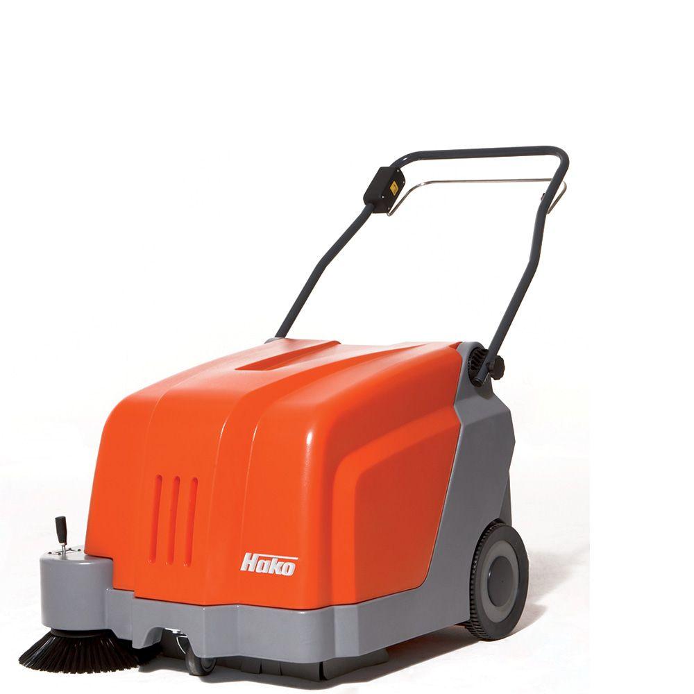Sweepmaster B 500