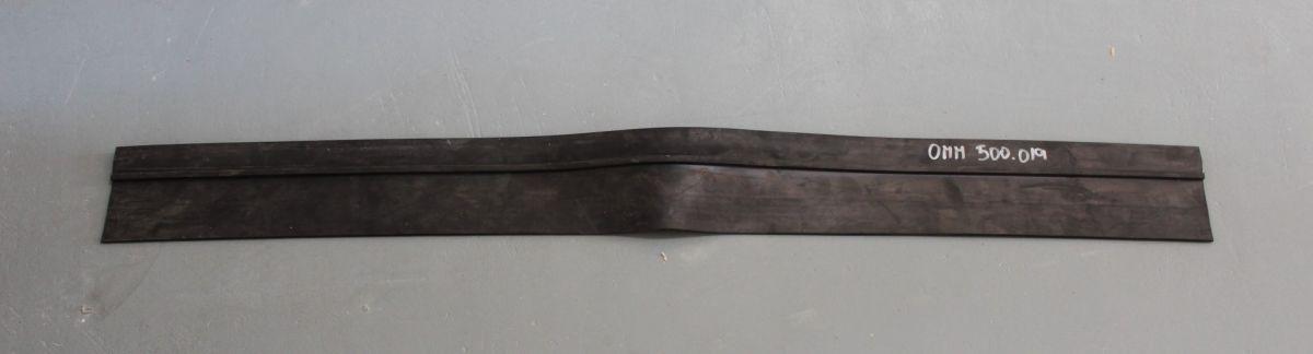 krycí guma stroje, pro Compact 400 E