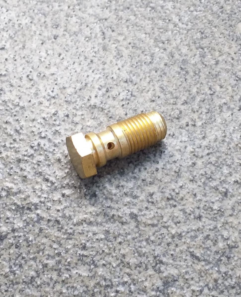 dutý šroub, pro ELITE DSHH 2840 T