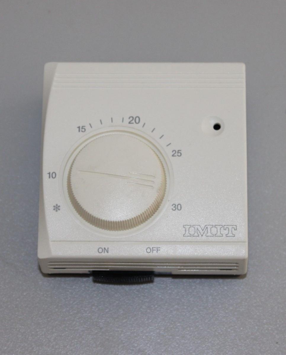 termostat, pro Portotecnica