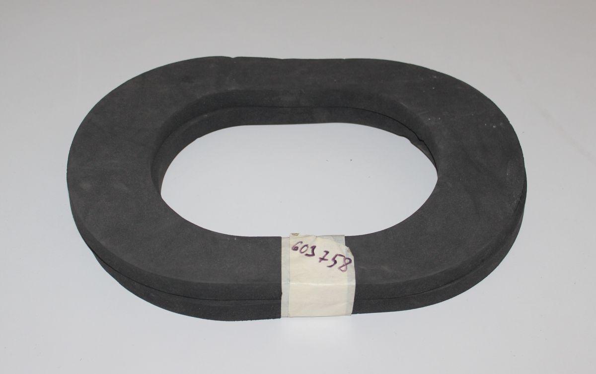 těsnění sací roury /viz 613626/, pro ECO 100