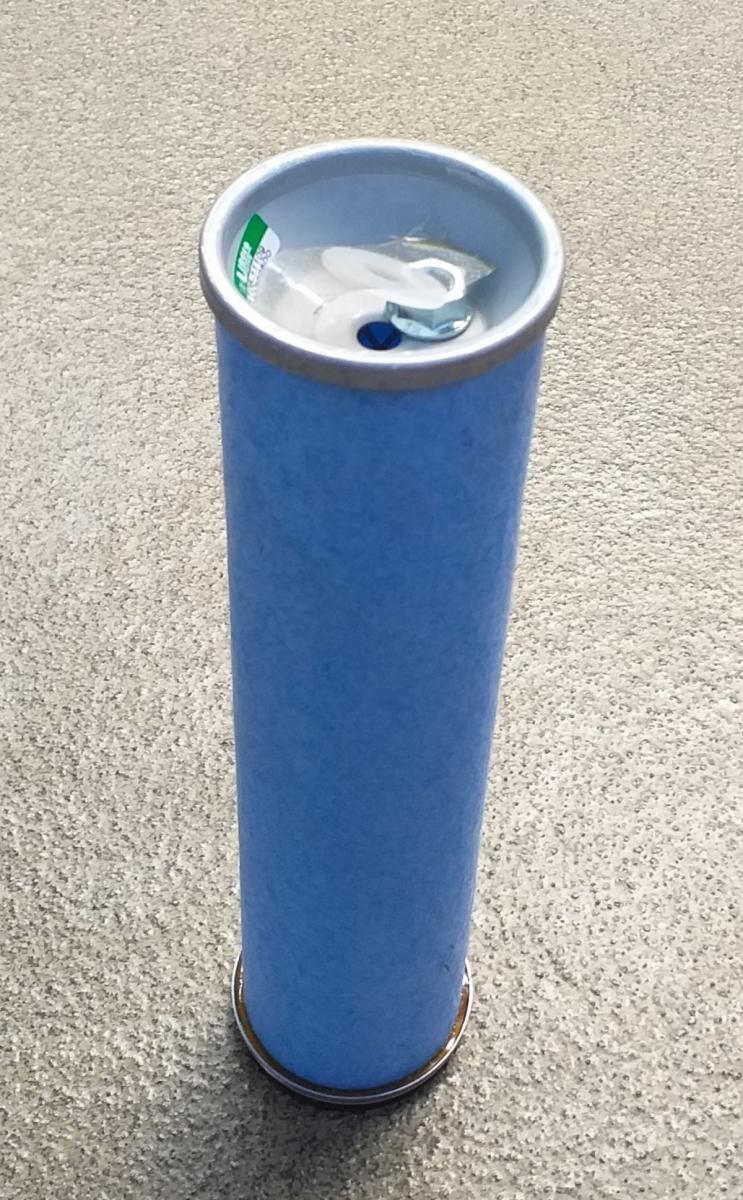 filtr vzduch.vložka G09004, pro ECO 38-48;34