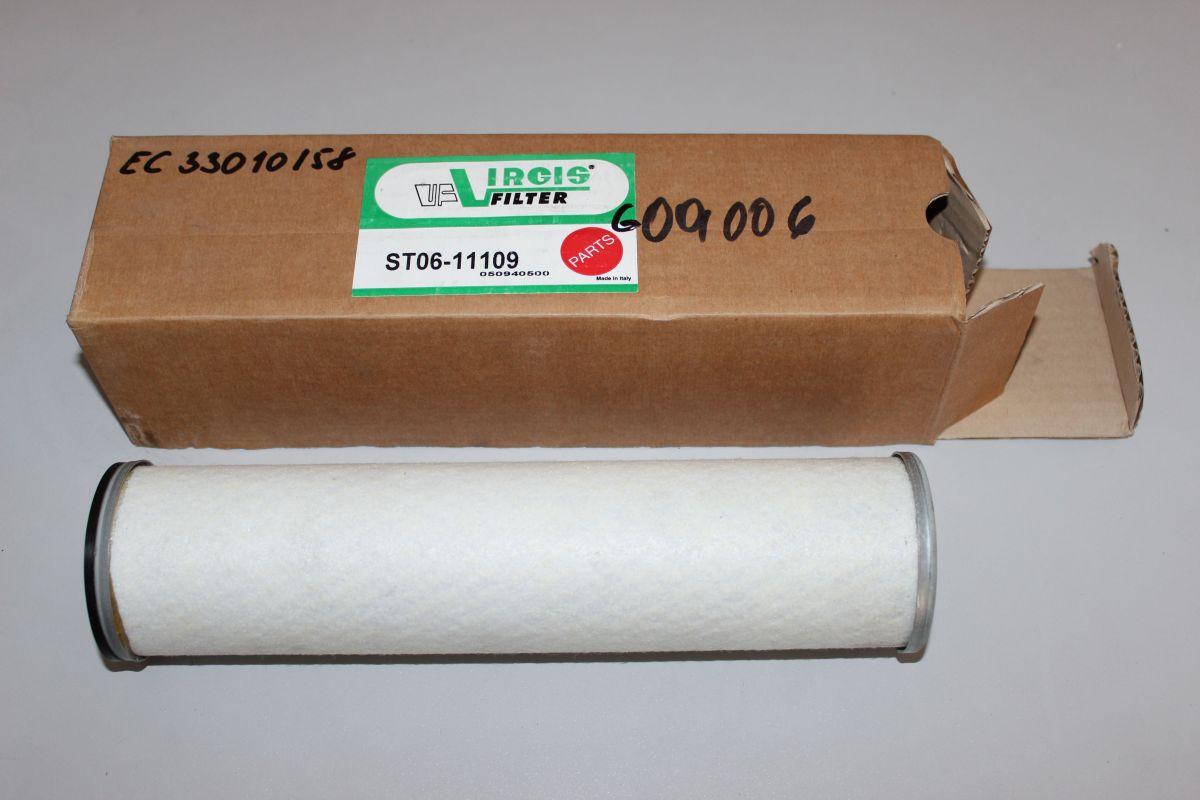 filtr vzduch.vložka G09006, pro ECO 100