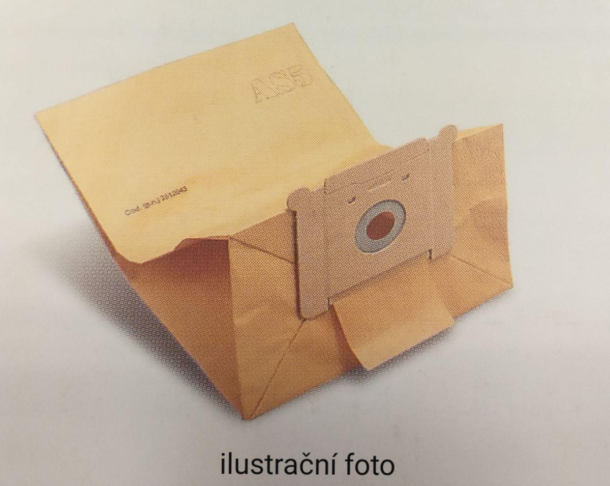 sáček papírový sada 10 ks
