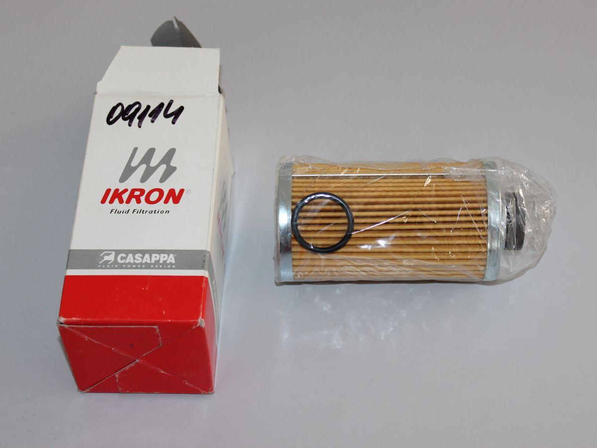 filtr hydraulického oleje - vložka, pro ECO 100