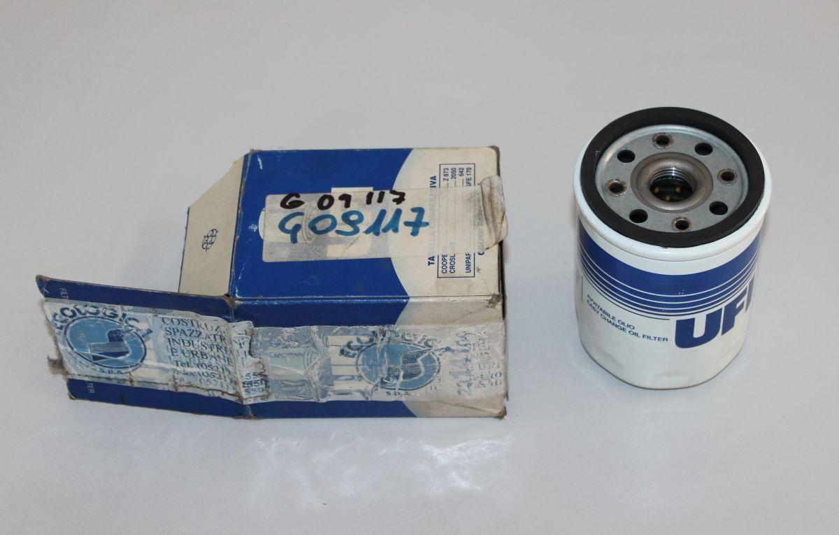 filtr hydraulické pumpy, pro ECO 34