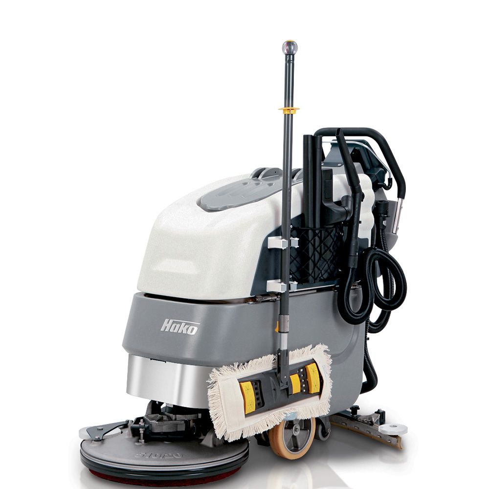 Scrubmaster B 45/105/51 CLH
