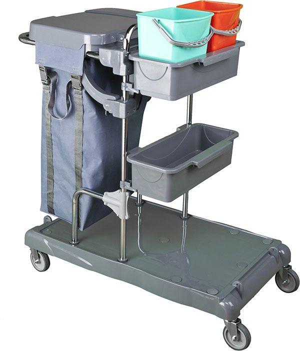 vozík plastový JUMBO pytel