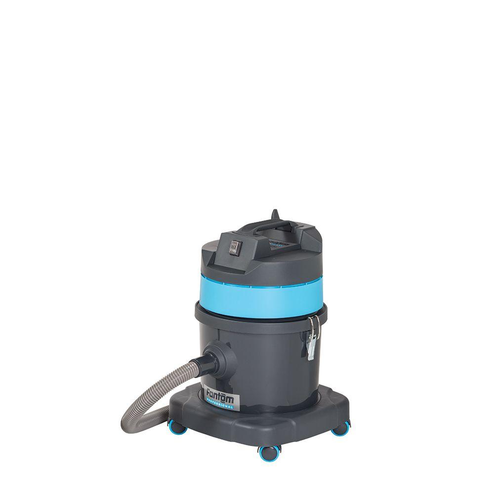 Fantom PROMIDI 200 P - mokro suché vysávání (1400 Watt)