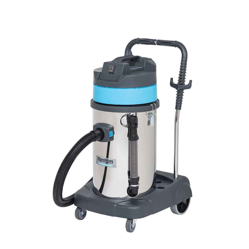 Fantom PROMIDI 400 M - mokro suché vysávání (1000 Watt)