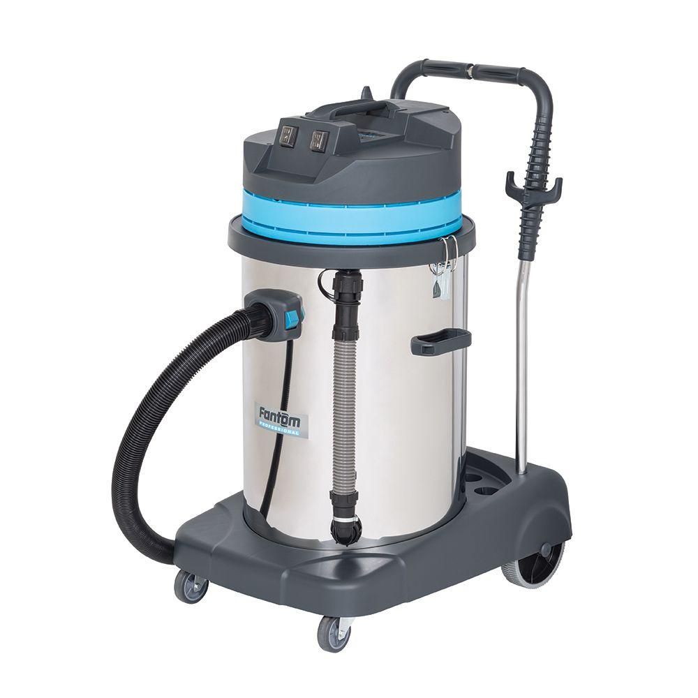 Fantom PROMAX 600 M2 - mokro suché vysávání (2800 Watt)