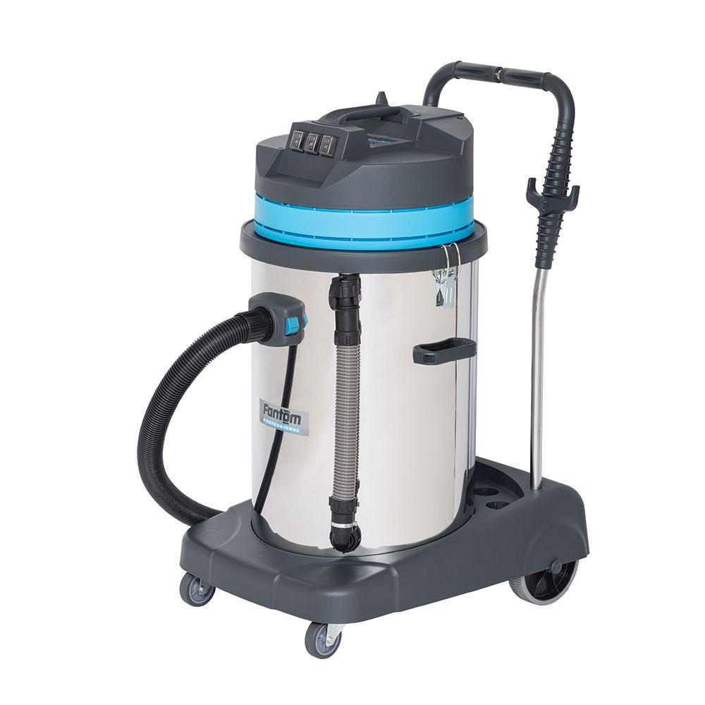 Fantom PROMAX 600 M3 - mokro suché vysávání (4200 Watt)