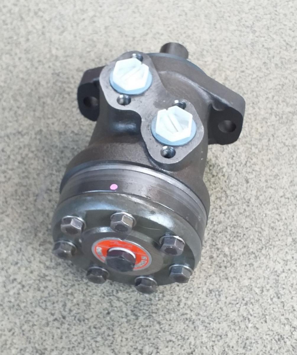hydraulický motor ( pojezdového motoru ), pro ECO 100