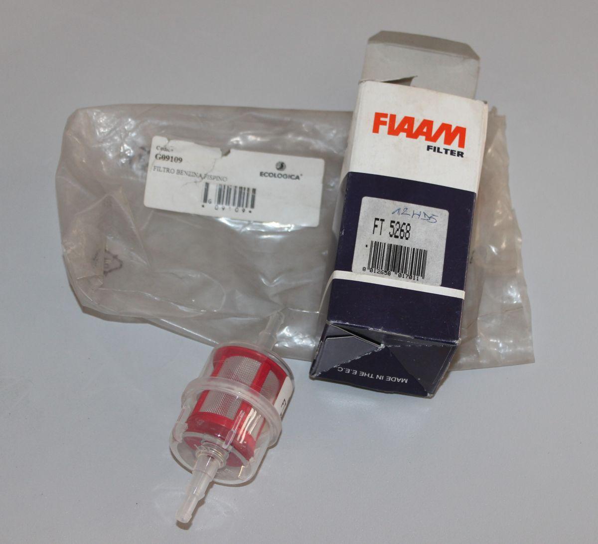 filtr, pro ECO 38