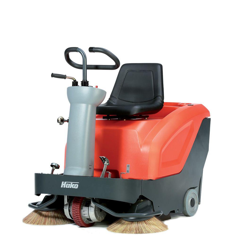 Sweepmaster B 800 R