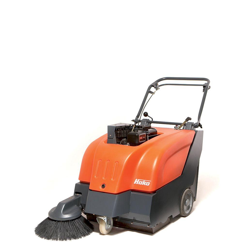 Sweepmaster B 650