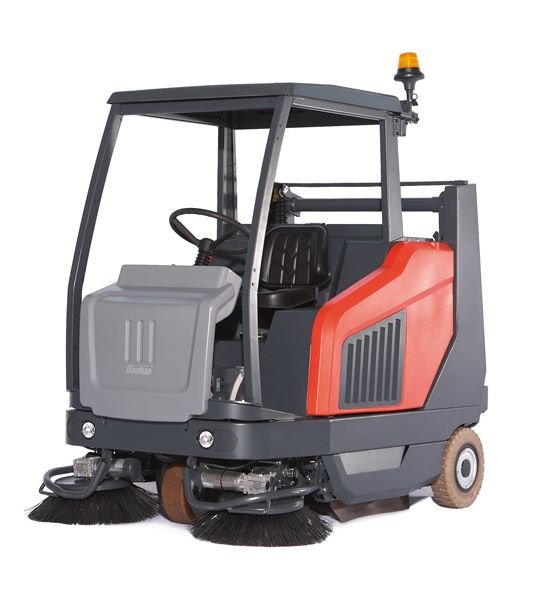 Sweepmaster D 1500 RH