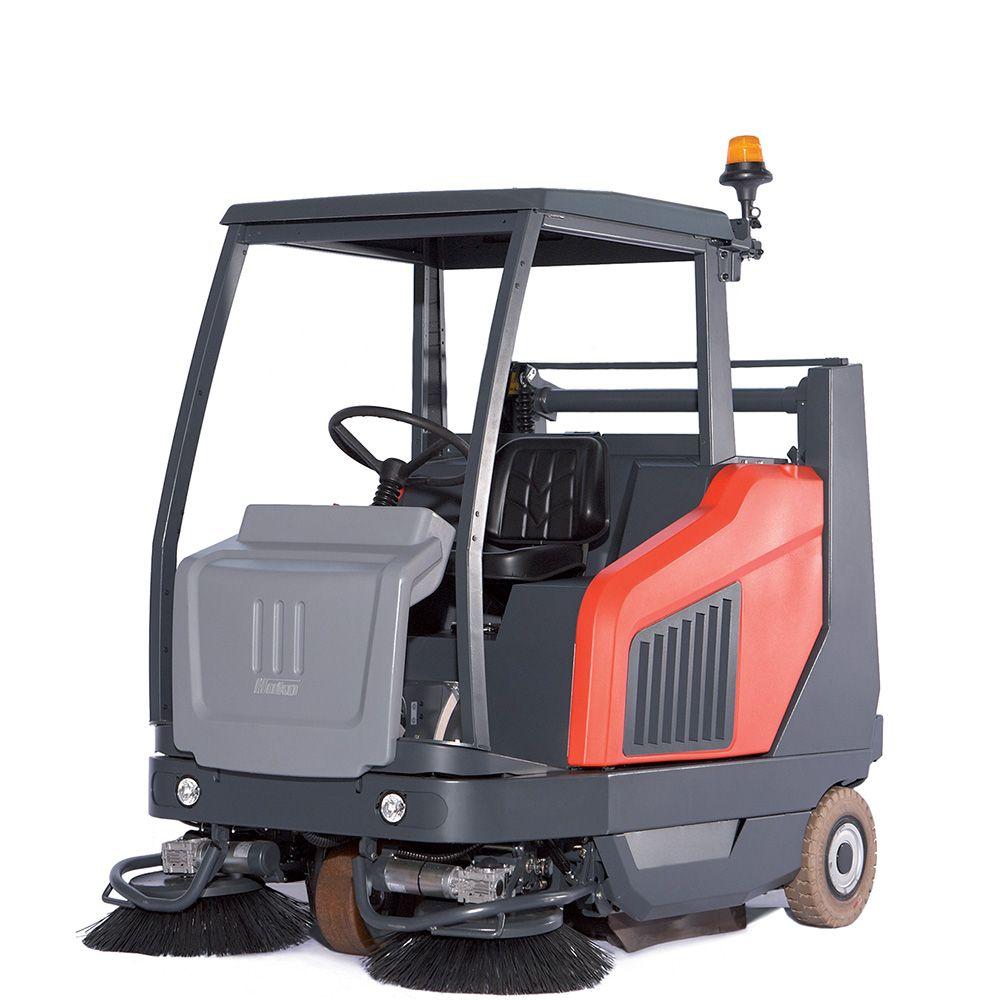 Sweepmaster B 1500 RH