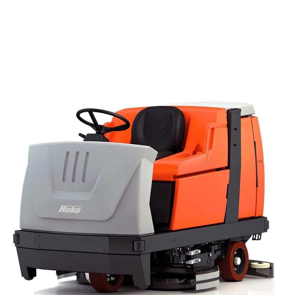Scrubmaster B 310 R TB 1020