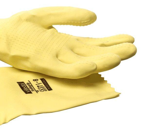 rukavice Safegrip S