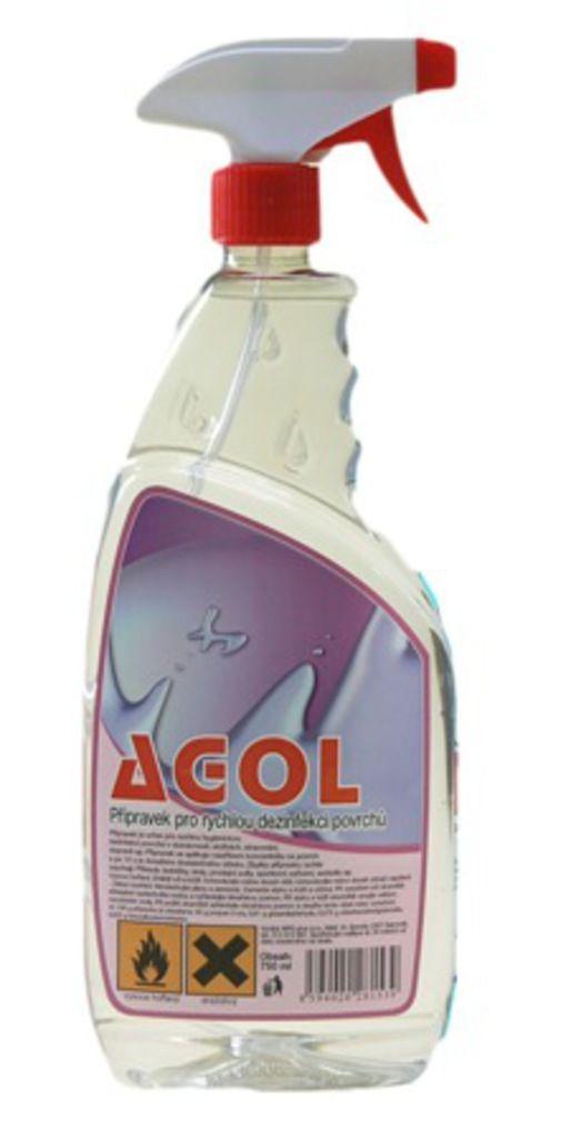 Agol 750ml